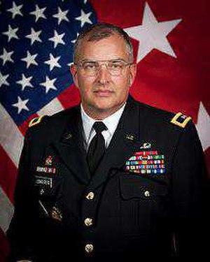 Clark W. LeMasters Jr. - Major General Clark W. LeMasters Jr.
