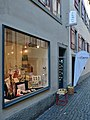 Claro fair trade Weltladen Rapperswil - Kluggasse 2015-11-07 16-15-53.JPG