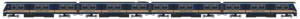 Thameslink (train operating company 1997–2006) - Image: Class 319 Thameslink Original Diagram