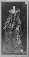 Claudia de'Medici? (1604–1648), Princess of Tuscany