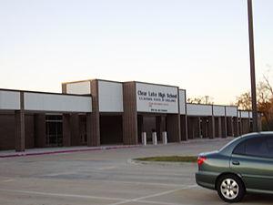 Seabrook, Texas - Clear Lake High School