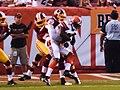 Cleveland Browns vs. Washington Redskins (20556007306).jpg