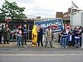 Cleveland gubernatorial debate - chickens (248563352).jpg