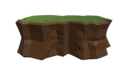 Cliff 2D Game Platformer Ground Game Asset.png
