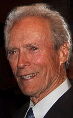 Clint Eastwood w 2010 roku