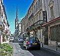 Clocher-Rue de la république - panoramio.jpg