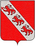 Coat-of-arms of House of Bobali
