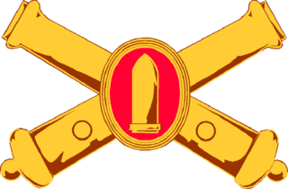 United States Army Coast Artillery Corps