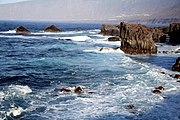 Coast El Golfo
