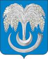 Coat of Arms of Maltinskoe (Irkutsk oblast).png