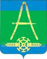 Coat of arms of Aleksandrovski (Ust-Labinsk).png