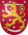 Coat of arms of Finland.png