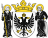 Coat of arms of Námestovo.png