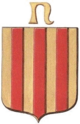 Coat of arms of Niel.png