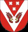 Coat of arms of Sovetsky District (Mari El).png