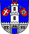 Coat of arms of Strakonice