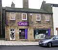 Coco spa - Westgate - geograph.org.uk - 1592694.jpg