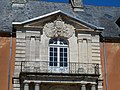 Coigny - Château de Franquetot 09.JPG
