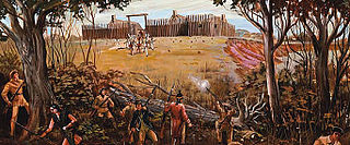 Battle of Arkansas Post (1783)