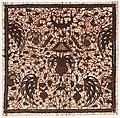 Collectie NMvWereldculturen, RV-847-31, Batikpatroon, 'Semen sinom sawat garuda', voor 1891.jpg