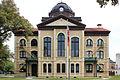 Colorado County Texas Courthouse 2016.jpg