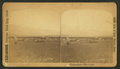 Colorado Springs. (Bird's-eye view of the Springs.), by Charles L. Gillingham.png