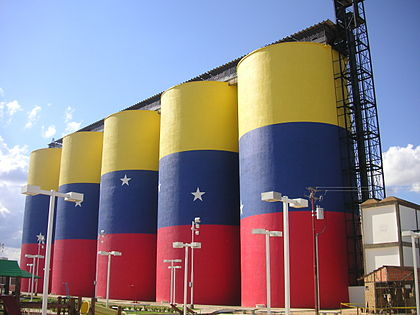 Colors of Venezuelan flag.jpg