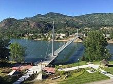 Trail, British Columbia - Wikipedia