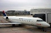 Comair CRJ-100ER