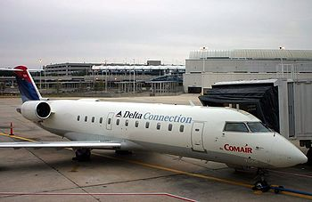 Bombardier Canadair Regional Jet Wikipedia La