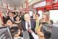 Comisión Inspecciona Obras Del Tren Eléctrico (6679749909).jpg