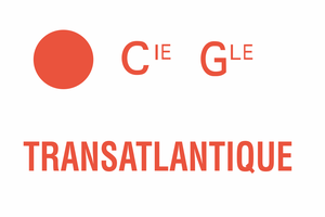 Compagnie Générale Transatlantique - Image: Compangnie Generale Transatlantique logo