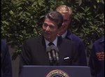 File:Compilation of President Reagan's Humor from Selected Speeches, 1981-89.webm