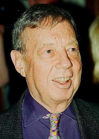 Cy Coleman - Image: Composer Cy coleman (32841370298)