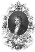Conrad Malte-Brun