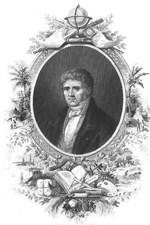 Conrad Malte-Brun - Conrad Malte-Brun.