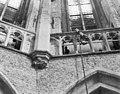 Consolebeeld in koor boven pijler 13 - Amsterdam - 20013097 - RCE.jpg
