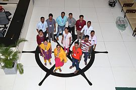 Content Translation Workshop, Ezhimala Malayalam wikipedia2.jpg