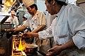 Cooking, 2015.jpg