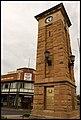 Coonabaraban Clock Tower-1+ (2154329362).jpg