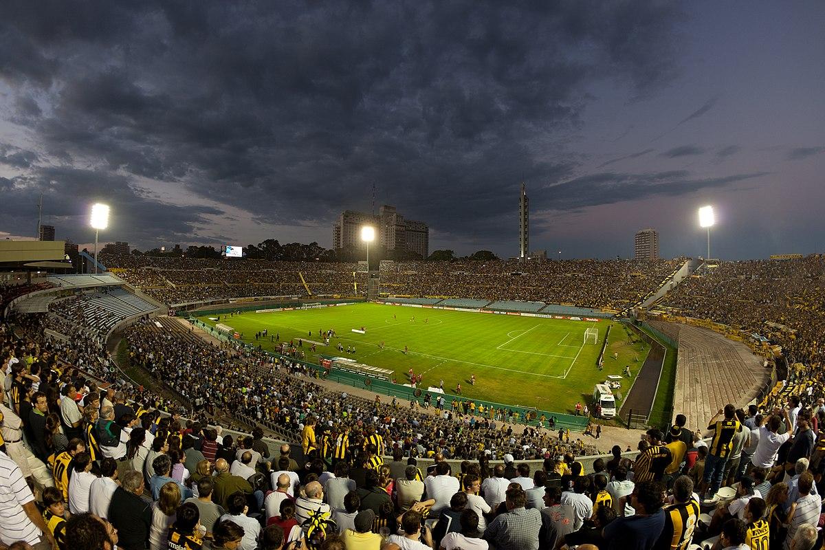 2021 Copa Libertadores - Wikipedia