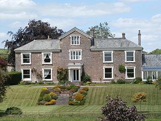 Manor of Copleston