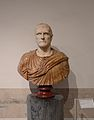 Copy of a Bust of Lucius Iunius Brutus, Museo delle Terme di Diocleziano.jpg
