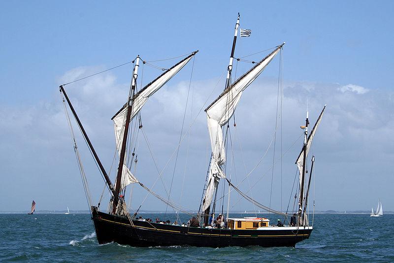 Corentin (Chasse-marée)