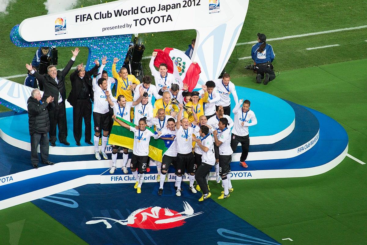 クラブ ワールド カップ 2021 fifa