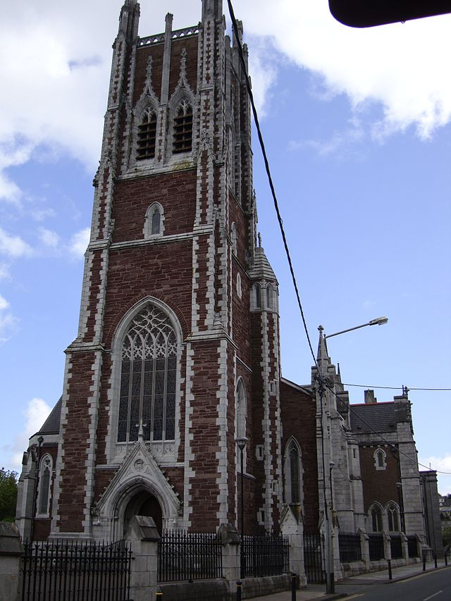 Cattedrale di Santa Maria e Sant'Anna