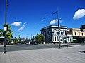 Corner of Hood Street, Hamilton New Zealand.jpg