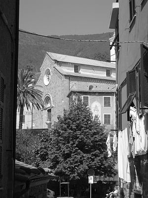 Corniglia - Image: Corniglia FB04