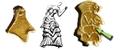 Correspondance Signe 44 Disque Phaistos et Robe de la déesse.png