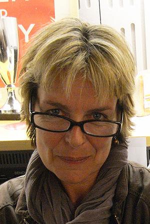 Corrie Corfield - Corrie Corfield in 2011